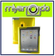 DiCAPac WP-i20 (Yellow) Waterproof Case for iPad / iPad 2
