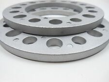 "2 PC 8 LUG WHEEL SPACERS 8X6.5"" 1/2 INCH SILVERADO SIERRA 2500 3500 H2 DURAMAX"
