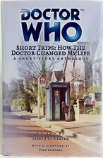 Big Finish Short Trips #26 DOCTOR WHO: HOW THE DOCTOR CHANGED MY LIFE - MINT NEW