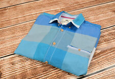 Moods of Norway Men Cotton Shirt Size M, Genuine