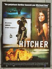 Affiche HITCHER Dave Meyers SEAN BEAN Sophia Bush 40x60cm *