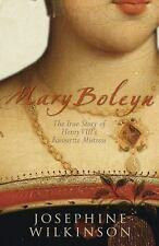 Mary Boleyn: The True Story of Henry VIII's Mistress-ExLibrary