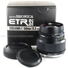 Zenza Bronica Zenzanon MC 150mm 1:3.5 for ETR ETRS ETRSi ETRC (15438745)