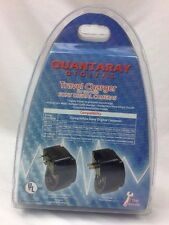 Quantary Sony Digital Camera Travel Charger Sony NP-FE1, NP-FR1, NP-FT1
