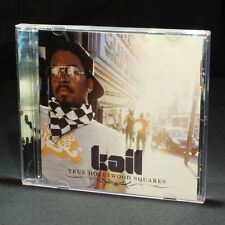 Kail - True Hollywood Squares - music cd album
