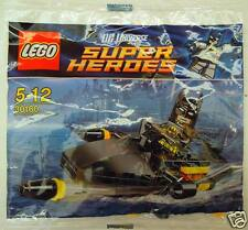 LEGO DC BATMAN II 30160 Bat Jetski