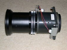 SANYO LNS-W31A SHORT THROW XP PROJECTOR ZOOM LENS. PLC-XP56 XP57 XP100 XP200
