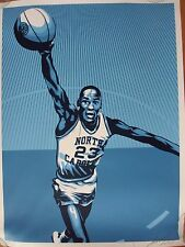 Shepard Fairey Obey Giant Print Poster 3 Print SET Michael Jordan COA SOLD OUT
