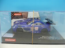 Carrera 27363 Mercedes SLR McLaren 722 GT mint boxed used once