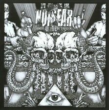 Subvert the Dominant Paradigm by Noisear (CD, Feb-2011, Relapse Records (USA))