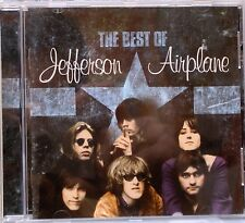 Jefferson Airplane - The Best Of Jefferson Airplane ...