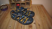 WOMENTS Mion GSR Sandals Water Shoes - Quad Cut Non Marking Size 6 EU 37 YOUTH 5