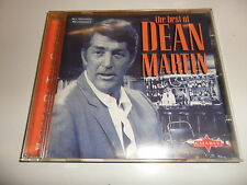 CD  Martin,Dean - Best of