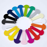 Reusable Shopping Trolley Release Key Fob, Token/Coin, Key Ring Buy 1 Get 1 FREE