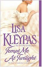 Hathaways: Tempt Me at Twilight 3 by Lisa Kleypas (2009, Paperback)