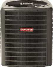 Goodman 3.5 Ton 14 - 15 SEER 42,000 BTU Condenser Central Air  R-410A GSX140421