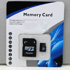 Free Shipping 32G 32GB Micro SD Micro SDHC Class C 10 TF Flash Memory Card