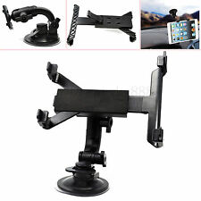 Popular Car Suction Mount Holder Multi Direction Stand For iPad Tablet GPS