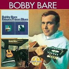 Folsom Prison Blues/I'm a Long Way from Home by Bobby Bare (CD, Mar-2006,...