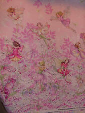 petal fairies by Michael Miller, sold by the half yard, cotton quilt fabric