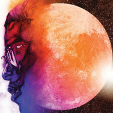 Kid Cudi - Man on the Moon: The End of Day [New Vinyl] Explicit