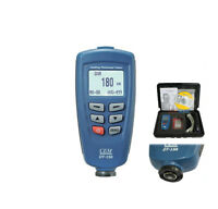 CEM DT-156 Newest Paint Coating Thickness Tester Meter Gauge