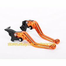 For KTM 390 Duke/RC390 2013-2016 Brake Clutch Levers Set Short/Long 2014 2015