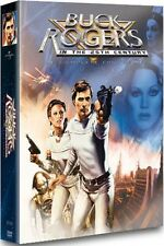 Buck Rogers in the 25th Century: The Complete Epic Series (DVD) (PLEASE READ)