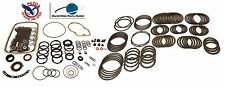 5L40E Transmission Kit 2002-UP Stage 1 BWM, Cadillac & Others AWD Only