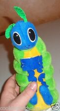 PLUSH DOLL FIGURE KIDS I READ CHICAGO LIBRARY SUMMER READING GIBCO CATERPILLAR