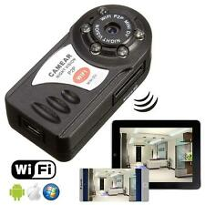 Wifi IP Wireless P2P Security Hidden Camera Spy Network For iPhone Android PC PK