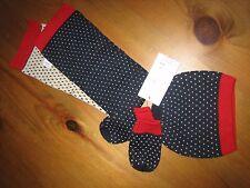M&S scarf, hat & mittens set age 6-18 months BNWT