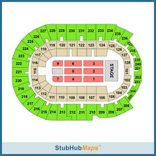 Elton John Tickets 11/09/13 (Providence) Floor Section Center Stage Awesome Tix!