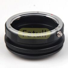 Pixco Adjustable Macro to Infinity Lens Adapter For CANON EF EOS Lens to C Mount