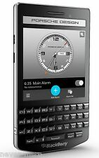 BlackBerry Porsche Design P'9983 Graphite (FACTORY UNLOCKED) 64GB , 2GB RAM ,8MP