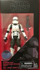 """STAR WARS BLACK SERIES ROGUE ONE 6"""" IMPERIAL HOVER TANK PILOT TRU EXCLUSIVE DP"""