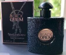 **NEW in BOX** YVES SAINT LAURENT BLACK OPIUM Eau De Parfum Mini .25 fl. oz.