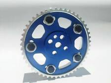 HYPERCAM ADJUSTABLE CAM GEAR for NISSAN PATROL RB30 TURBO - BLUE