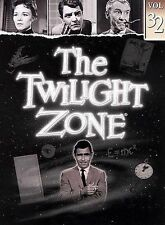 The Twilight Zone - Vol. 32 (DVD, 2000) Brand New Factory Sealed!
