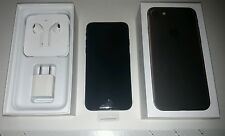 NEW!! Apple iPhone7  32GB MATTE BLACK T-MOBILE 4G LTE CLEAN IMEI***