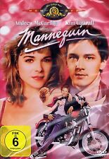 DVD NEU/OVP - Mannequin - Andrew McCarthy & Kim Cattrall
