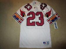 Garrison Hearst 23 Arizona Cardinals NFL Pro Line Football Jersey 40 S NEW Nwt