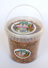 Wild Bird Food Dried Insectivore Food for all Insect Feeding Wild Birds 1 Litre