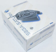 Sega Saturn 3D Controller - BOXED BRAND NEW