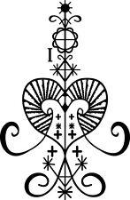 Erzulie Liebeszauber mit Mojobag * 5 Feuer Rituale der Spitzenklasse Liebesmagie