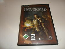 PC  Neverend