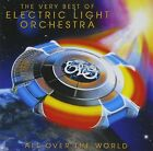 ELECTRIC LIGHT ORCHESTRA / ELO GREATEST HITS COLLECTION VERY BEST OF CD