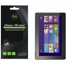 3-Pack Dmax Armor HD Clear Screen Protector For Asus Transformer Book T100