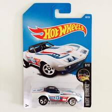 HOTWHEELS '69 CORVETTE RACER - HOT PICK