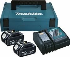 MAKITA Power Source Kit 18V 5Ah   MKP1RT182 ART. 197624-2